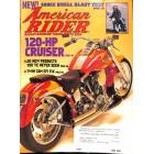 American Rider, June 2000