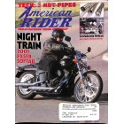 American Rider, June 2001