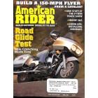 American Rider, June 2003