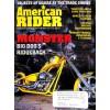 American Rider, June 2004