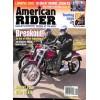 American Rider, June 2006