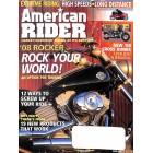 American Rider, June 2008