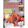 American Rider, May 1996