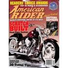 American Rider, May 1998