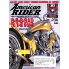 American Rider, May 2002