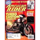 American Rider, October 1996