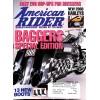American Rider, October 1999
