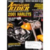 American Rider, October 2000