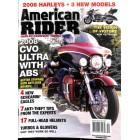 American Rider, October 2007
