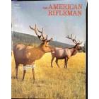 Cover Print of American Rifleman, April 1971