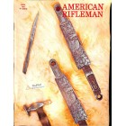 Cover Print of American Rifleman, April 1973