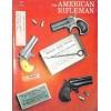 Cover Print of American Rifleman, April 1974