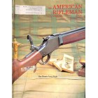 Cover Print of American Rifleman, August 1975