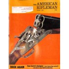 Cover Print of American Rifleman, August 1976