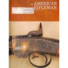 Cover Print of American Rifleman, December 1975
