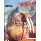American Rifleman, February 1973