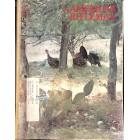 Cover Print of American Rifleman, February 1974