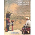 Cover Print of American Rifleman, July 1973