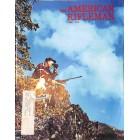 Cover Print of American Rifleman, June 1974