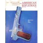 American Rifleman, June 1975