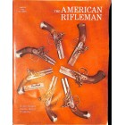 Cover Print of American Rifleman, March 1973