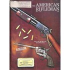 American Rifleman, May 1975