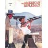 Cover Print of American Rifleman, November 1974
