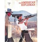 American Rifleman, November 1974