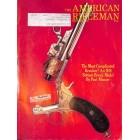 Cover Print of American Rifleman, November 1976