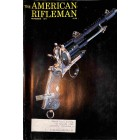 Cover Print of American Rifleman, November 1977