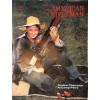 Cover Print of American Rifleman, October 1972