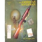 American Rifleman, September 1974