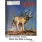 Cover Print of American Rifleman, September 1975