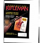 Cover Print of American Rifleman, 1990