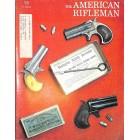 American Rifleman, April 1974