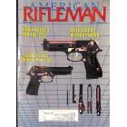 American Rifleman, April 1988