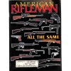 Cover Print of American Rifleman, April 1989