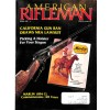 American Rifleman, April 1990