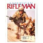 American Rifleman, April 1991