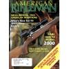 Cover Print of American Rifleman, April 1992