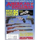 American Rifleman, April 1995