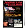 Cover Print of American Rifleman, April 1996