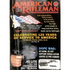 American Rifleman, April 1996