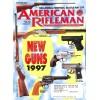 Cover Print of American Rifleman, April 1997