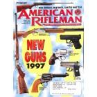 American Rifleman, April 1997