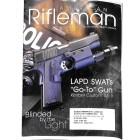 American Rifleman, April 2003