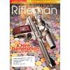 Cover Print of American Rifleman, April 2005