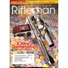 American Rifleman, April 2005