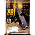 American Rifleman, April 2006