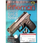 American Rifleman, April 2015